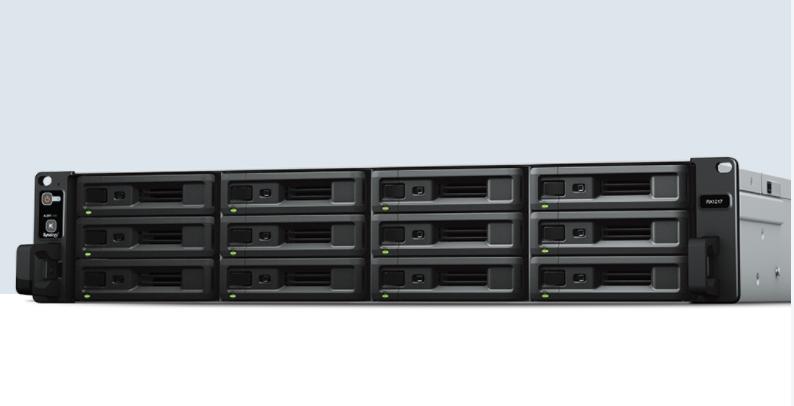 Expansion Unit RX1217/RX1217RP 扩充设备