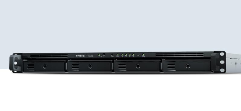 Expansion Unit RX418 扩充设备